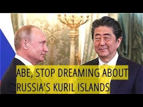 Abe and Putin Reconfirm Peace Treaty, Economic Cooperation Goals Between Japan And Russia