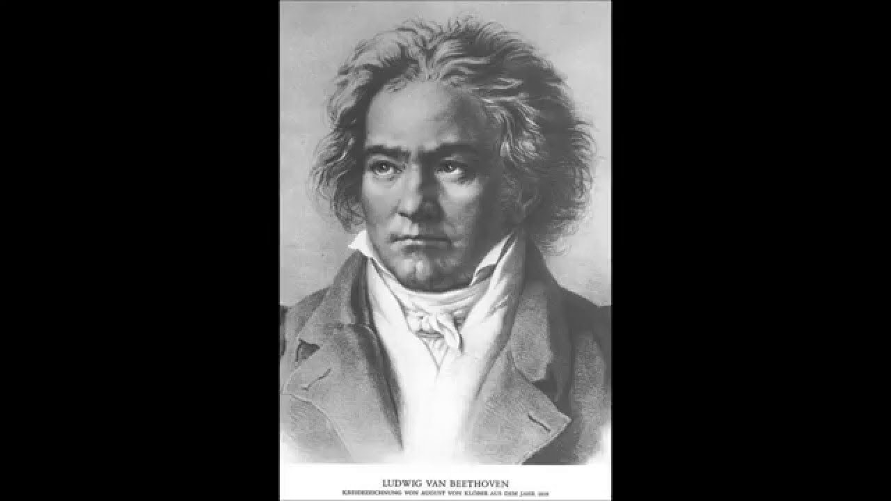 Beethoven - Symphony No  9 in D minor: Ode to Joy [HD]