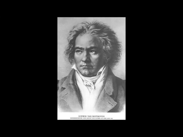 Beethoven - Symphony No. 9 in D minor: Ode to Joy [HQ]