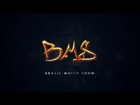 Intro 4 • Brasil Muito Show - BMS (NetWork) // V.2