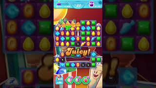 Candy Crush Soda Saga Level 1163  A S GAMING