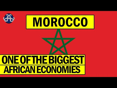 Morocco Economy | One of the Biggest African Economies