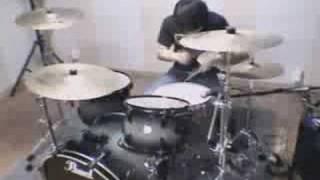 나만바라봐 드럼연주