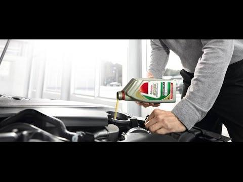 Audi Oil Consumption !!?