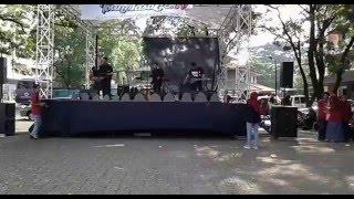 Cublak - Cublak Suweng Medley (Rock Version) by Pegasus