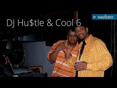 DJ Hu$tle & Cool 6 - One Night Stand
