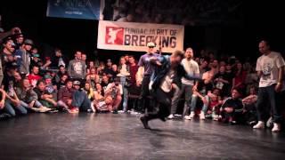 Teledysk: Judges Showcase - Art Of Breaking 2015 ( Prod. Harmony Art )