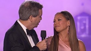 Vanessa Williams and Her Mother Receive an Apology From Miss America Organization