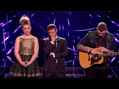 The Result - Live Week 7 - The X Factor UK...