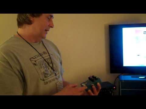 Austin Amp Show Interview with John Tomaszewicz - Billy Penn 300guitars.com