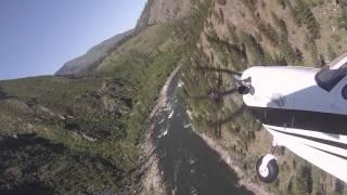 KODIAK Wilderness Takeoff and Landings
