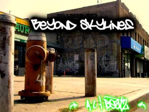 Beyond Skylines   |   ProducedByAli streaming vf