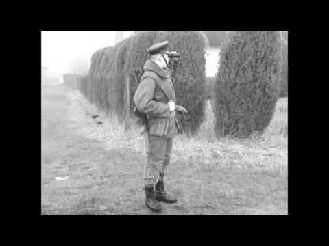Żołnierz Wojsk Ochrony Pogranicza 1968-1989