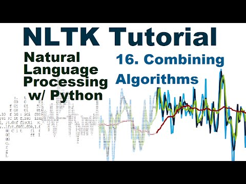Combining Algos with a Vote - Natural Language Processing With Python and NLTK p.16