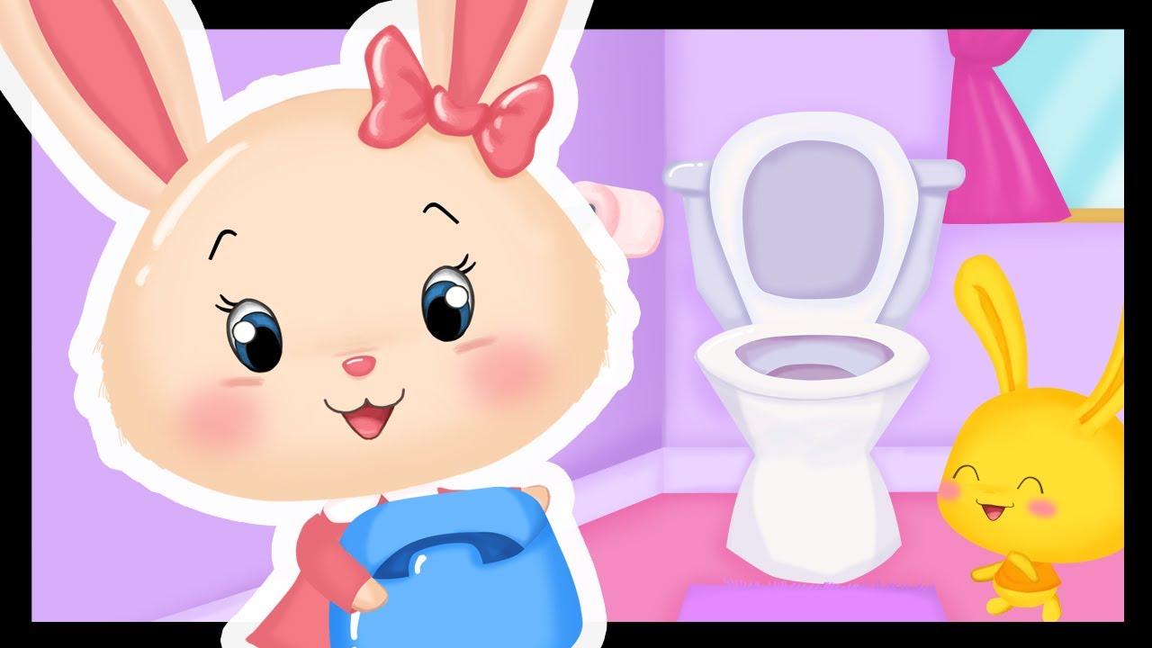 Apprendre le petit pot | Dessin animé pour enfant | Titounis