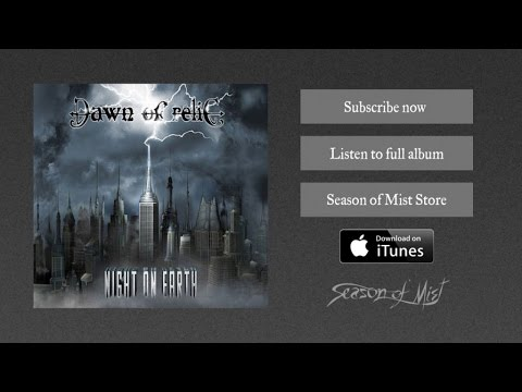 Dawn Of Relic - Sinbred City