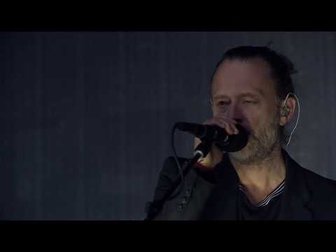 Radiohead Daydreaming Glastonbury 2017 Mp3