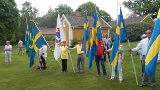 Våghalsarna 2015 Nationaldag Qvarnasäts Nybro