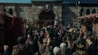 Diriliş Ertuğrul 3. Sezon Tanıtımı