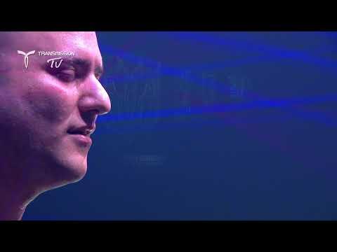 Aly & Fila ft. HALIENE - Paralyzed (A & Z Remix) (Live at Transmission Bangkok 2018)