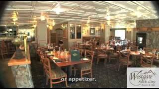 Tour of Westgate Resorts in Park City Utah
