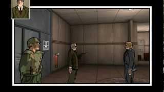 XIII (Story) - Chapter 13 : SSH1 Base