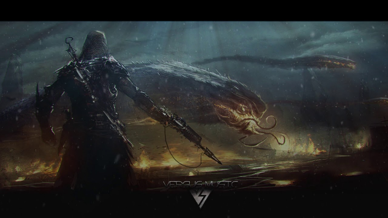 Vol  18 Epic Legendary Intense Massive Heroic Vengeful Dramatic Music Mix -  1 Hour Long