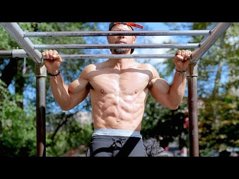 How To Do More Pull Ups From Experts