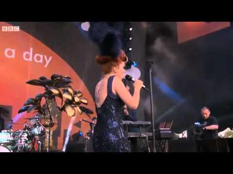 Paloma Faith   New York   Radio 2 Live In Hyde Park