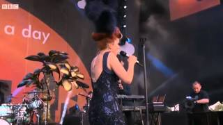Paloma Faith   New York   Radio 2 Live in Hyde Park
