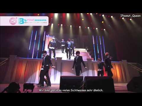 MBLAQ- Baby U (Ger Sub)