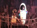 Theory Of A Deadman - Wait for me ( Wall-E video )