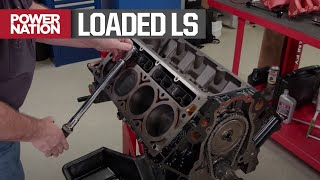 Building a Loaded 5.3L LS - Engine Power S7, E11