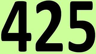 АНГЛИЙСКИЙ ЯЗЫК ДО АВТОМАТИЗМА. ЧАСТЬ 2 УРОК 425 ИТОГОВАЯ КОНТРОЛЬНАЯ  УРОКИ АНГЛИЙСКОГО ЯЗЫКА