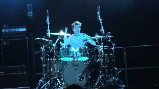 BAARD KOLSTAD - Pearl Drum-performance 2012