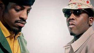Watch Outkast Toilet Tisha video