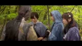 The Huntresses Official Trailer (2013) - Sth Korean Action Movie