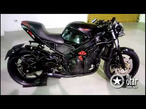 MOTOS PERSONALIZADAS EN QUITO ECUADOR STAR CUSTOM CYCLES EXP
