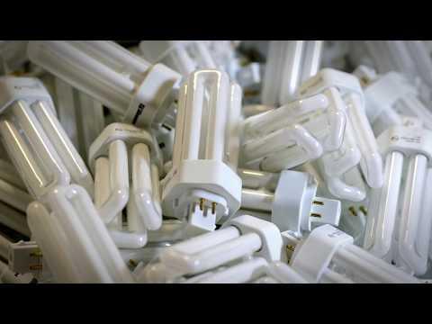 RecyclePak® - Lighting and Electronic Waste