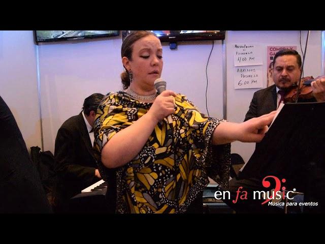 Ave María de Caccini - Trío Enfamusic