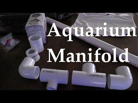 Meg drives the Ferrari F430, I fix my Aquarium plumbing, and help a friend