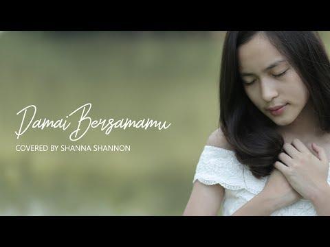Shanna Shannon - Damai Bersamamu (Chrisye)