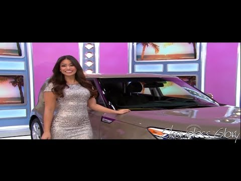 price is right car giveaway manuela arbelaez keeps quot price is right quot job after 8262