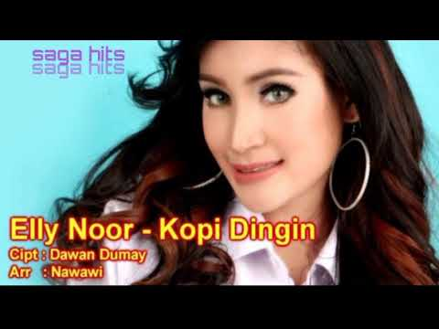 KOPI DINGIN - ELLY NOOR (official lagu) LAGU DANGDUT HITS 2017