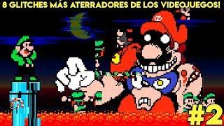 Los 8 Glitches más Aterradores de los Videojuegos (PARTE 2) - Pepe el Mago