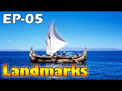 Sailing On Lake Titicaca | Landmarks | Episode 05 | Travel And Leisure