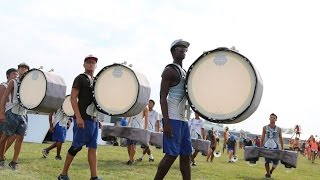 DCI 2014: Blue Knights - Part 1 of 2 - FULL SHOW