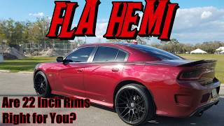 Should You get 22 Inch RIMS!!!