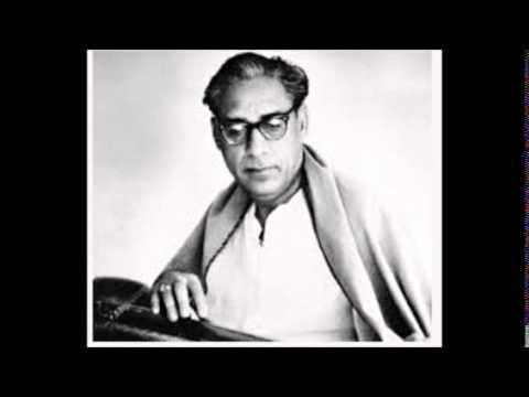 Ustad Amir Khan -Raga Marwa -Jag bawra(vilambit) Guru bina gyaana na paave (drut)