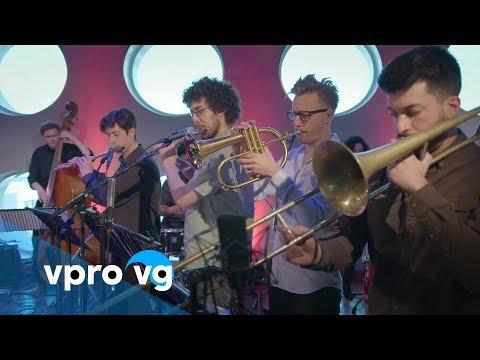 Edu Lobo Projecto - Edu Lobo/ Frevo Diablo (live @TivoliVredenburg Utrecht)